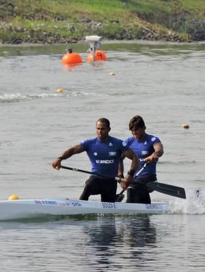 BLOG: Canoagem faz Mundial razoável e se firma como esporte que soube aproveitar a Rio 2016