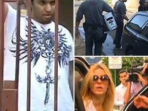 carolina dieckmann hackers (Foto: Reprodução/TV Globo)