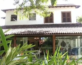 Decoração que podem aliviar o calor  (Foto: Reprodução Rio Sul Revista)