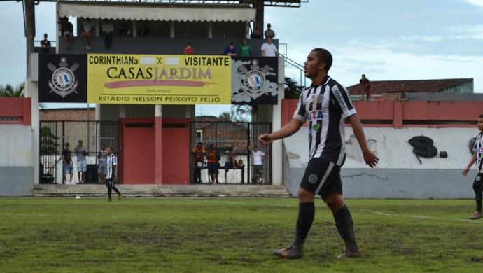 CRB X ASA, no sub-20 (Foto: Jota Rufino/GloboEsporte.com)