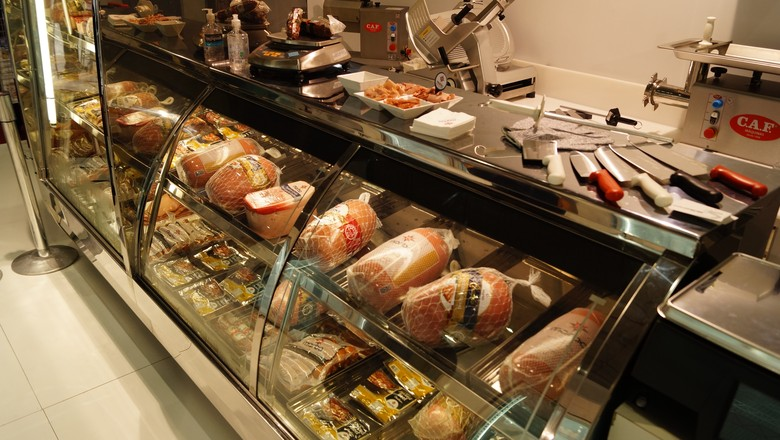 frigotífico-carne-expomeat (Foto:  Bruno Freitas)