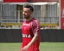 """De volta ao time do CRB, meia Cañete garante: """"Com muita vontade de jogar"""""""