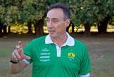 Roberto Fonseca cobra melhor finalização para Cuiabá voltar a vencer