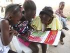 Vacina canadense contra Ebola passa por nova fase de testes