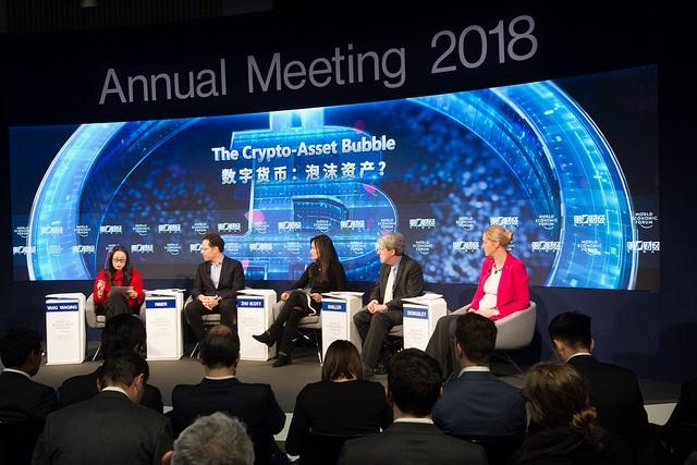 O bitcoin é ou não uma bolha?