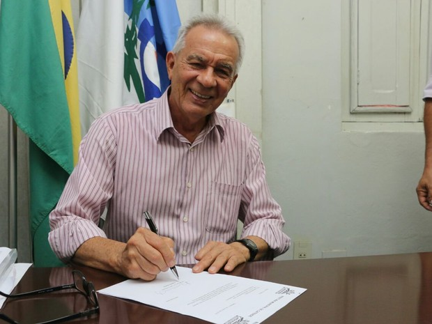 Image result for prefeito catende josibias