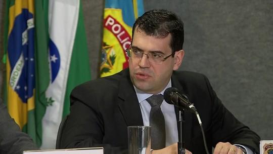 Procurador diz que ministro da Justiça não consultou Lava Jato sobre necessidade de efetivo da PF