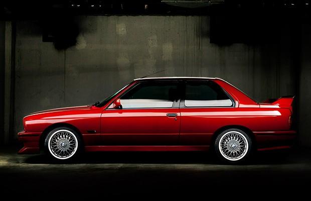 BMW M3 E30 1986 (Foto: Reprodução)