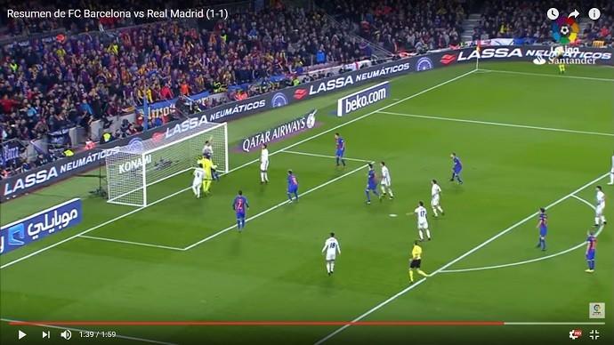 BLOG: Pacotão: Barcelona x Real tem craques em sintonia e pose sedutora no vestiário
