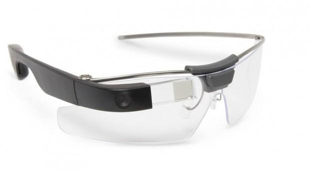 Google Glass (Foto: Divulgação / Google)