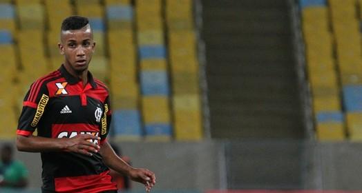 elogio do ídolo (Gilvan de Souza / Flamengo)