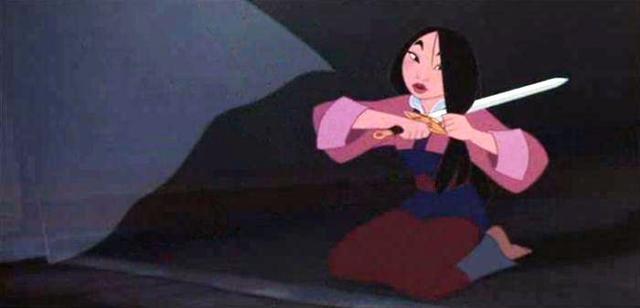 Mulan (Foto: .)