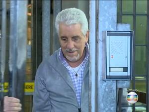 Pizzolato (Foto: Rede Globo)
