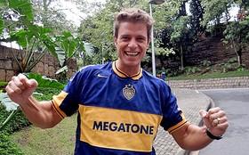 Pablo Bellini aposta na vitória do Boca Juniors e arrisca placar contra o Timão