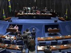 Senado tira da gaveta proposta que recria financiamento empresarial