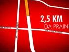 Nos 297 anos de Cuiabá, conheça a Prainha em números