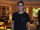 Papel de Thiago Rodrigues viverá conflitos por ser fruto de uma relação homossexual