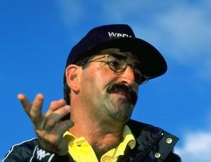Rene Simoes Jamaica 1997 (Foto: Getty Images)