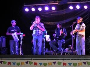 Festejos Juninos nos bairros de João Pessoa foram voltados para atrações locais (Foto: Divulgação/Secom-JP)