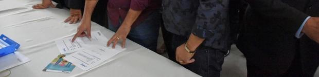 Mais 103 casas da CDHU são confirmadas para Agudos (editar título)