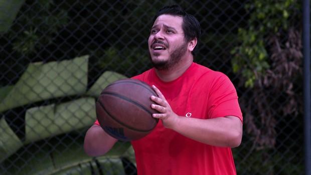 Marcio Atalla mostra o treino ideal para espantar a tristeza ()