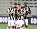 Alvos de brasileiros, Nilmar e T. Neves estão fora dos planos nos Emirados
