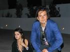 Selena Gomez e Orlando Bloom não estão namorando, diz site