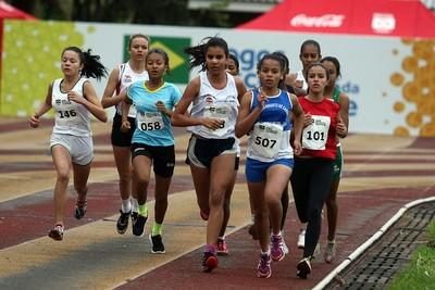 Jogos Escolares da Juventude 2014, em Londrina  (Foto: Bruno Miani/COB)