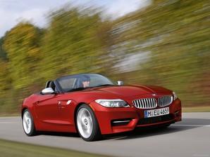 Papel de parede: BMW Z4