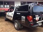 Suspeito de matar agricultor com tiro de espingarda é preso em Vilhena, RO