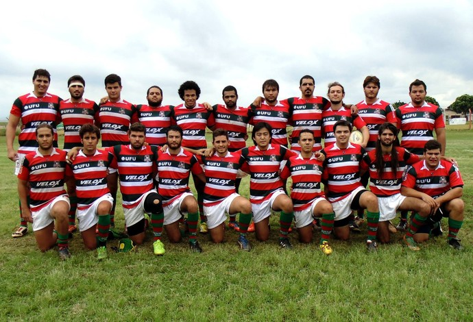 Taurus Rugby x Uberlândia Rugby  (Foto: Donalis Delgado)