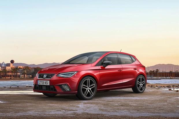 Design mais ousado será mais conservador no VW Polo ou Gol (Foto: Divulgação)