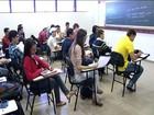 UEG aplica provas para mais de 26 mil candidatos neste fim de semana