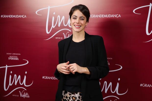 Martina Stoessel  (Foto: Manuela Scarpa / Brazil News)