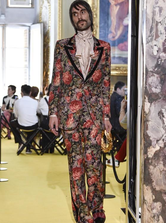 A nova fase da grife tem conquistado os fashionistas (Foto: Getty Image)