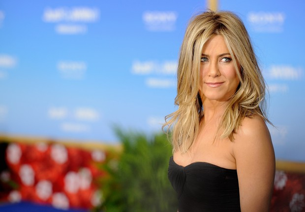 Jennifer Aniston (Foto: Jemal Countess/Getty Images)
