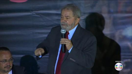 MPF denuncia Lula e mais oito pessoas na Lava Jato