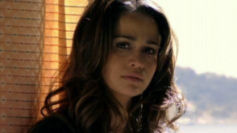 Nanda Costa em cena como Morena (Foto: Reprodução)