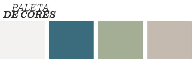 Décor do dia: Armários monocromáticos e minimalistas (Foto: Reprodução)