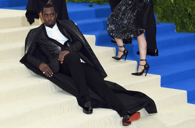 "Sean ""Diddy"" Combs  (Foto: Getty Images)"