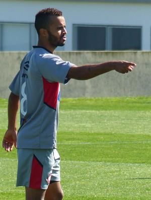 Carlos Alberto, meia do Atlético-PR