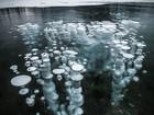 Derretimento de solo congelado expõe ameaça de vírus e bactérias