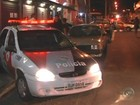 Polícia Militar realiza 'Operação Carnaval' na região de Bauru