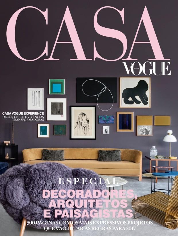 Casa Vogue de dezembro destaca highlights de Miami  (Foto: Ruy Teixeira)