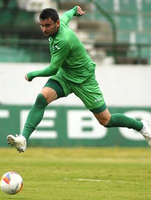 Giancarlo Atacante Guarani Bugre (Foto: Rodrigo Villalba / Memory Press)