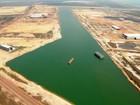 Empresa americana amplia cais do Porto do Açu em 220 metros