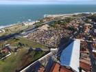 PM tenta desocupação pacífica para ZPA invadida em Mãe Luíza, em Natal