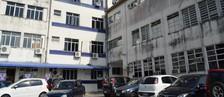 Ebserh convoca 70 aprovados em várias áreas (Marina Fontenele/G1)