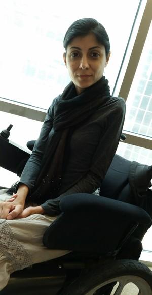 Mirela tornou-se empreendedora após desilusão com mercado de trabalho (Foto: Divulgação)
