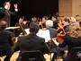 Orquestra Filarmônica Brasileira realiza concerto gratuito em Salto, SP